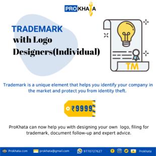Trademark with Logo Designers (Individual)