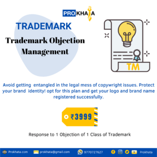 Trademark Objection Management